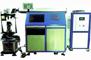 压力表壳激光焊接机