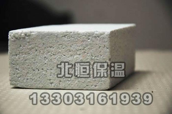 聚苯复合保温板