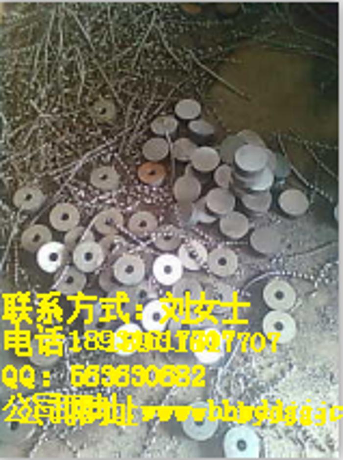 穿墙螺丝 供应优质建筑配件 穿墙丝 热镀锌