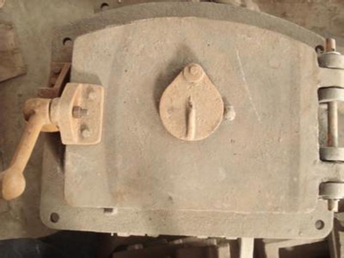 ZS-811耐高温防腐涂料(耐温2300℃)