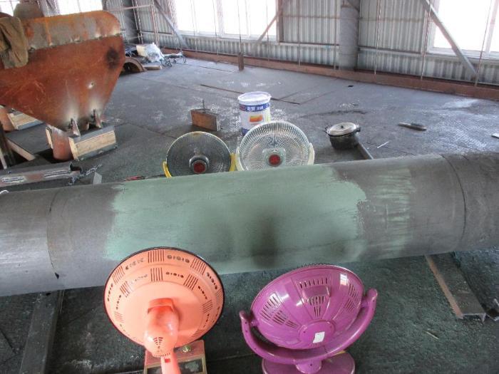 ZS-1021石墨高温抗氧化涂料