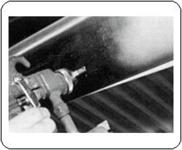 ZS-1021耐高温封闭涂料(耐温800℃)