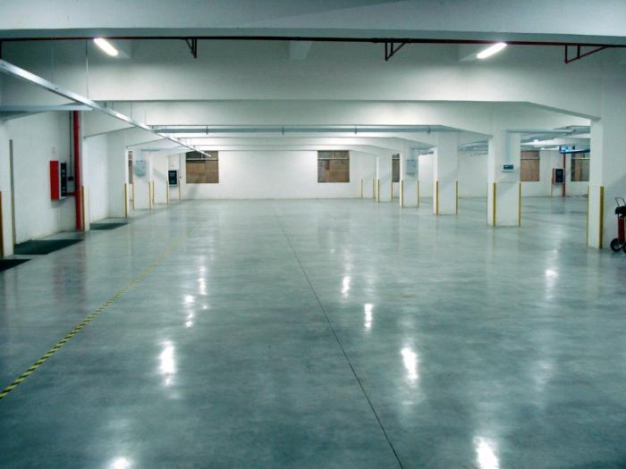 彩色渗透型液体硬化剂地坪 极强渗透性、色彩丰富 广州市白云区金城新型建材厂