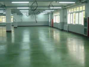金剛砂耐磨地坪 高性能、長壽命、低成本 廣州市白云區金城新型建材廠