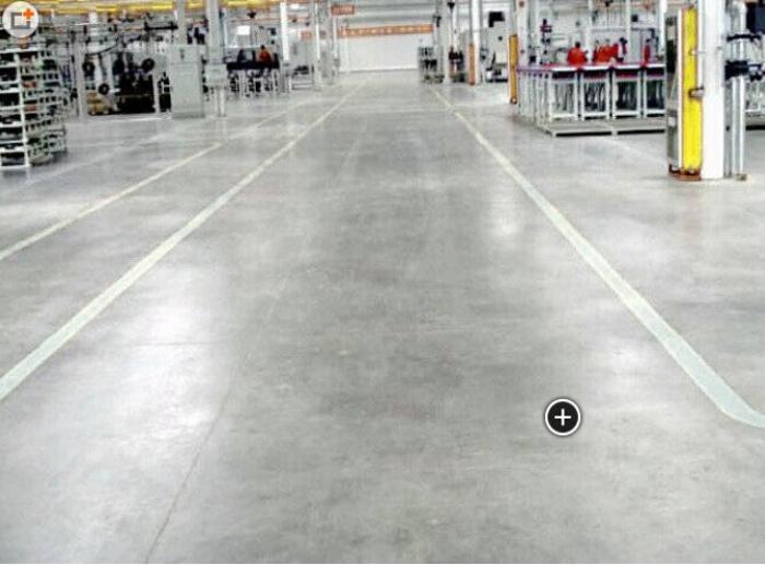 金刚砂耐磨地坪 高性能、长寿命、低成本 广州市白云区金城新型建材厂
