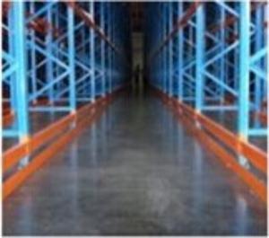 超平地坪 地面超強耐磨、延長機器的使用壽命 廣州市白云區金城新型建材廠
