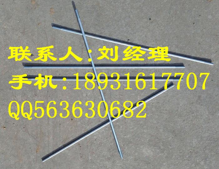 河北钢结构拉杆,钢结构牙条丝杠,猫爪螺栓报价 参数