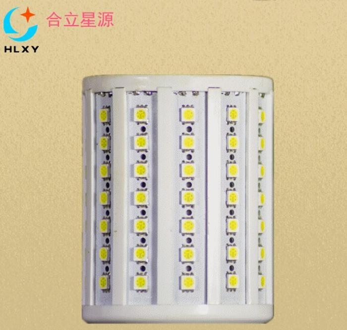 18w铝质LED玉米灯照明灯