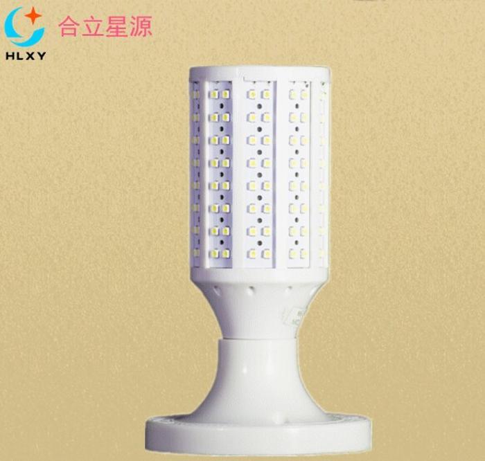 7w铝质LED玉米灯照明灯