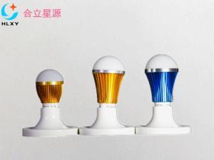 5w小功率鋁質LED球泡燈