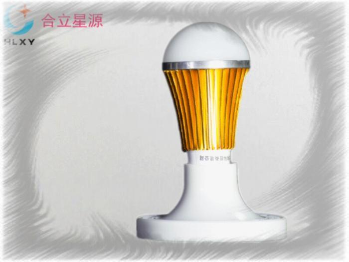 5w铝质LED球泡灯