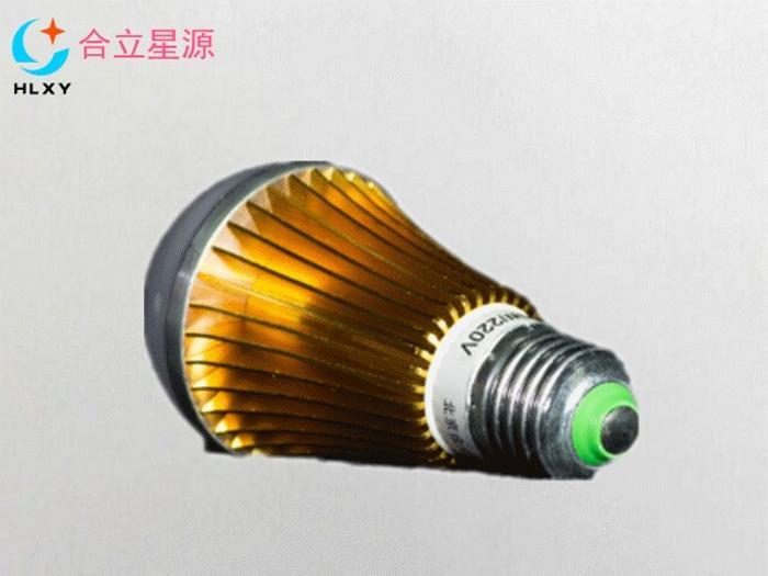 3w小功率LED球泡灯