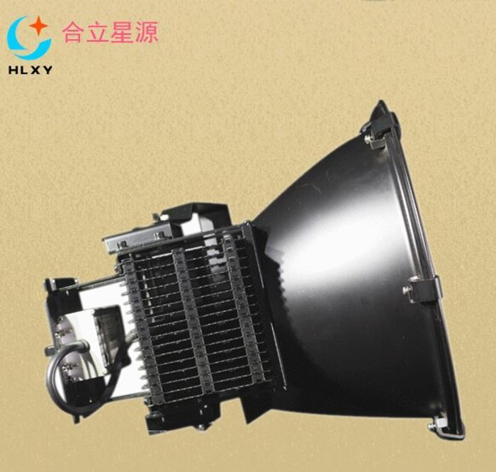 400w大型LED施工灯照明灯