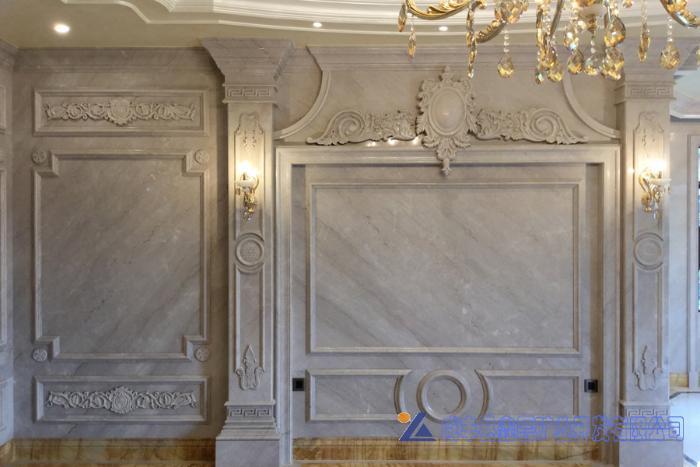 石材背景墙【自有矿山,货源稳定】装饰石材背景墙