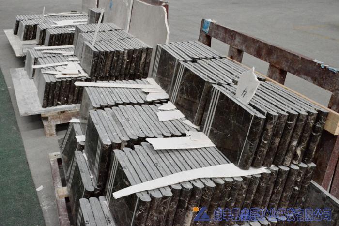 大理石楼梯装饰石材【自有矿山,货源稳定】楼梯装饰石材