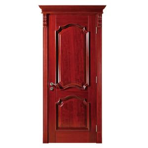 实木复合门丨宝鼎顺木门BDS-A012丨烤漆门