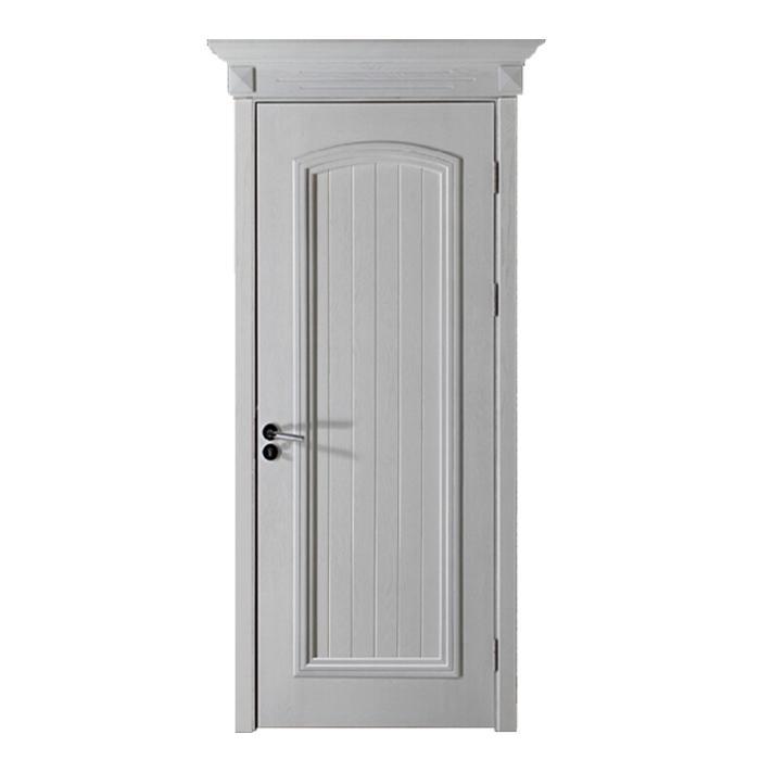 实木复合门丨宝鼎顺木门BDS-A016丨烤漆门