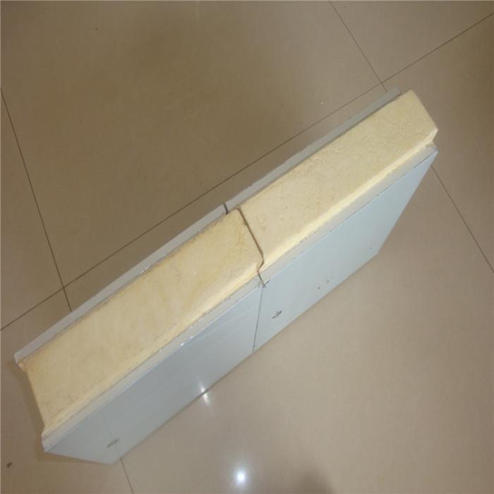 聚氨酯发泡冷库板