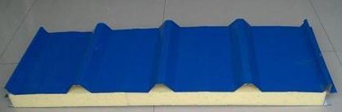 屋面瓦楞板