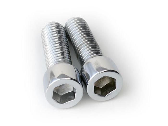 非标内六角螺栓 高强度内六角螺栓 内六角螺栓工厂