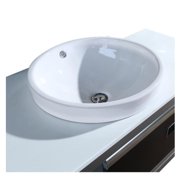 不锈钢卫浴柜 卫生间洗手洗脸盆柜组合 浴柜