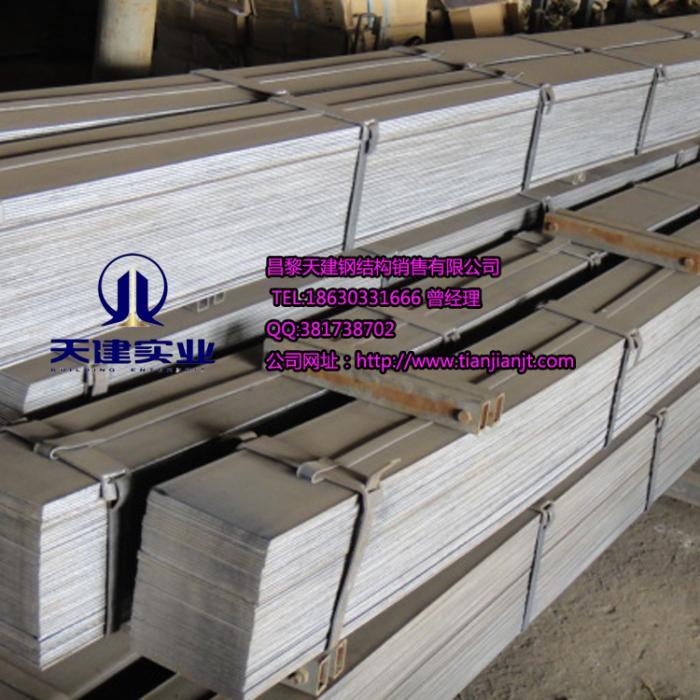 供应Q235小方钢-C型钢/新型剪力墙模板支撑厂家直发