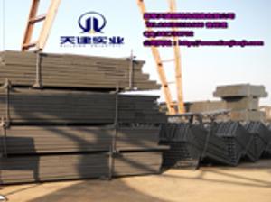 厂家特惠q235钢结构剪力墙建筑模板支撑提供现场指导