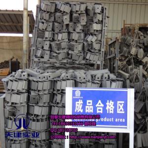 剪力墙建筑模板支撑厂家定制q235钢结构