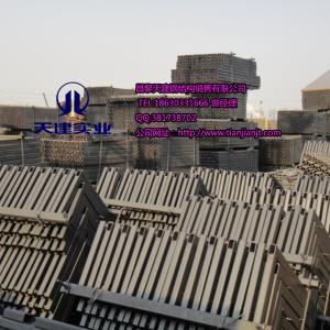 剪力墙结构建筑用模板支撑q235轻型快捷钢结构厂家售后支持