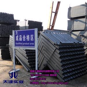 剪力墙加固体系供应q235钢结构-钢背楞-工程建筑材料-方管