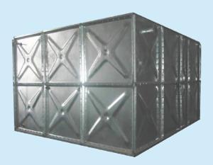 搪瓷鋼板水箱