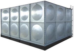 镀锌钢板  水箱