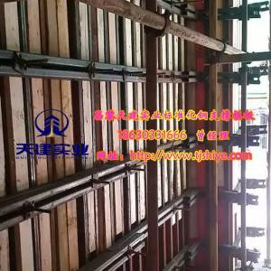 【定制批发】优质钢体结构-剪力墙模板支撑-新型预制墙加固体系件