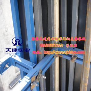 钢结构支撑剪力墙模板支撑天建定制供应-价格合理厂家直销