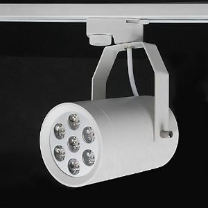 多益LED轨道射灯30w 珠宝店车展背景墙橱窗展厅灯