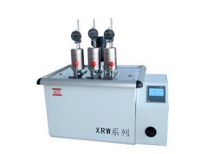 XRW-300A系列热变形、维卡软化点温度测定仪