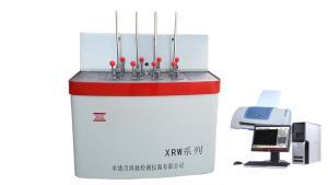 XRW-300C系列熱變形、維卡軟化點溫度測定儀