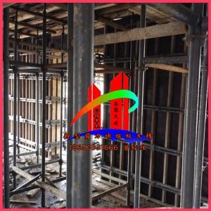 广东新型剪力墙模板支撑混凝土浇筑效果好