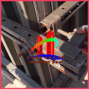 广东天建实业供应新型剪力墙模板支撑建筑钢模板不跑浆漏浆
