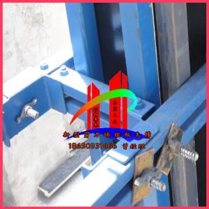 广东新型剪力墙模板支撑钢模板可以重复利用