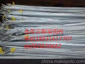 供应钢结构拉杆、镀锌拉条,品质保证
