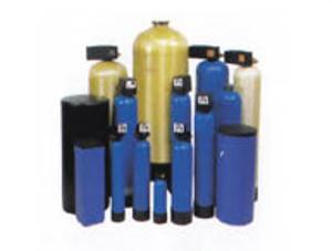 全自动软化水设备装置、软水器