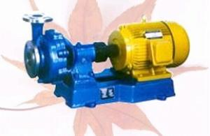 FB AFB型耐腐蚀泵