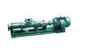 G型單螺桿泵(軸不銹鋼)
