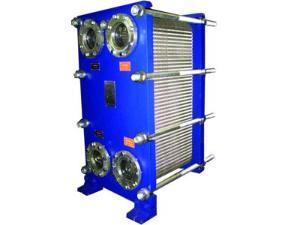 板式换热器、热水交换器