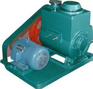 2X型雙極旋片式系列真空泵