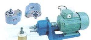 CB-B(S)系列齒輪油泵