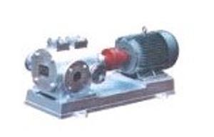 LQG系列三螺桿泵(保溫型瀝青泵)