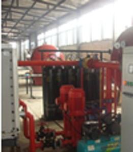 消防气体顶压装置、北京气体顶压设备