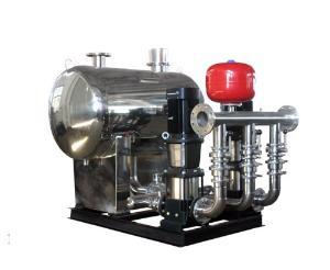 无负压供水设备、叠压供水设备